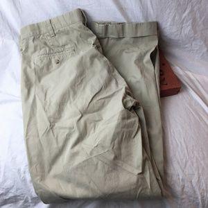 Polo Ralph Lauren Khaki Hammond Pants
